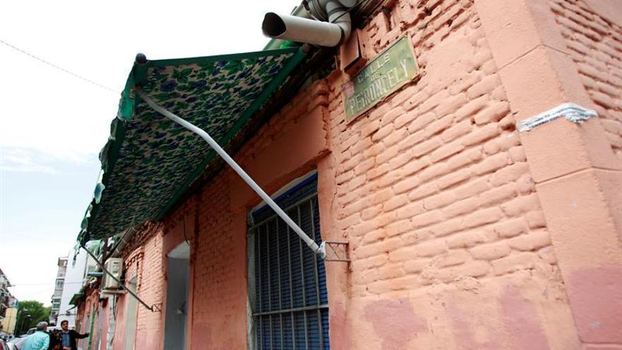 La Comunidad de Madrid pospone declarar bien patrimonial la casa que retrató Capa