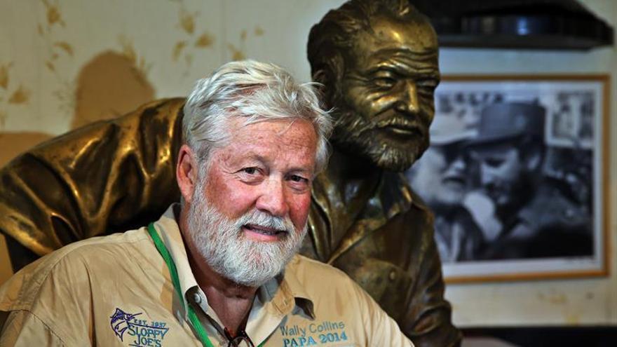 Cayo Hueso (EE.UU.) se llena de Hemingways por su 117 cumpleaños