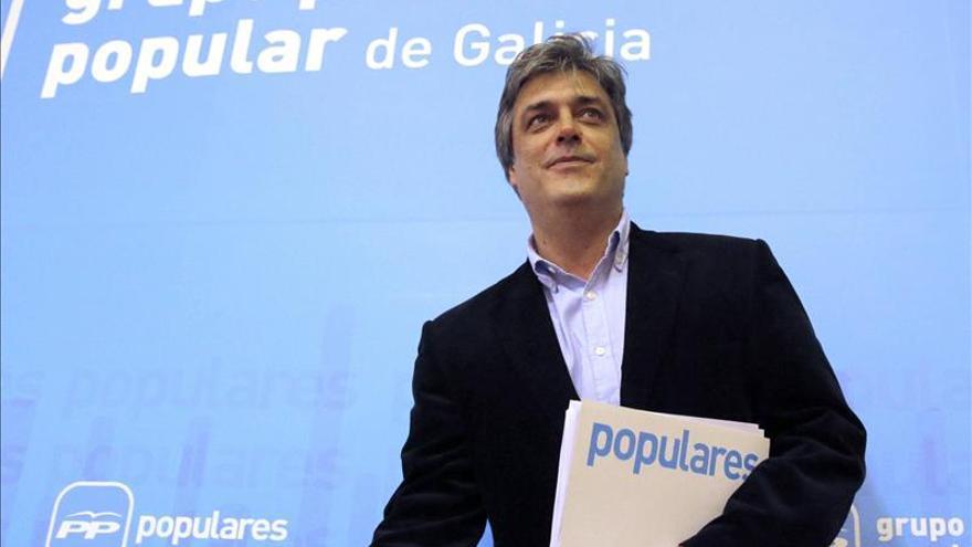 El PP ve proporcionada la medida de Rojo y una exageración en la actitud de la oposición