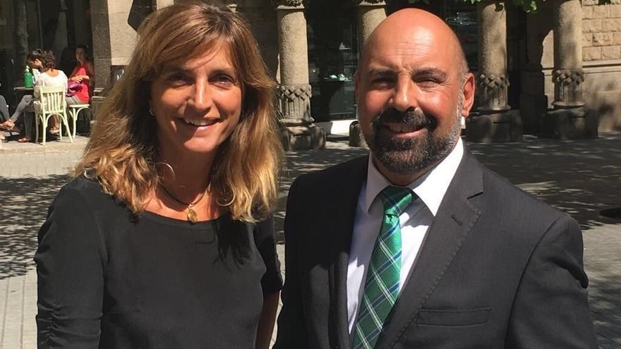 Glòria Freixa, Mercè Homs y Teresa Pitarch pugnarán por liderar el PDC en Barcelona