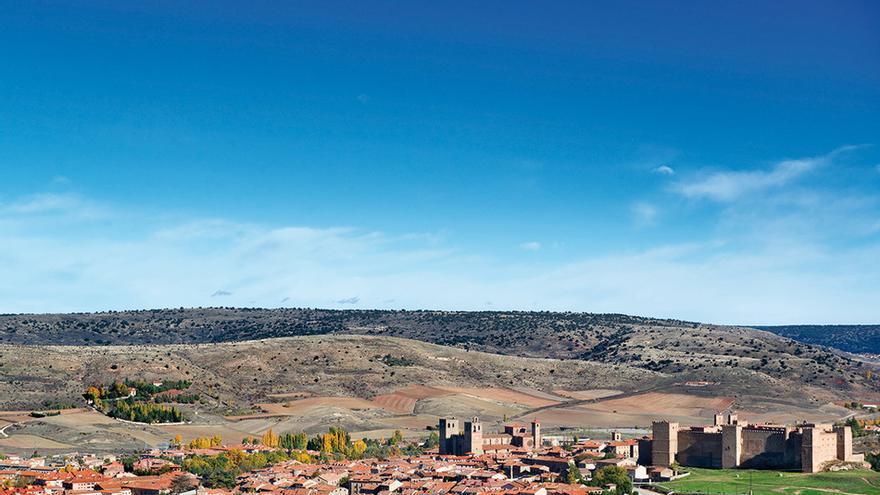 FOTO: David Blázquez / Turismo Castilla-La Mancha