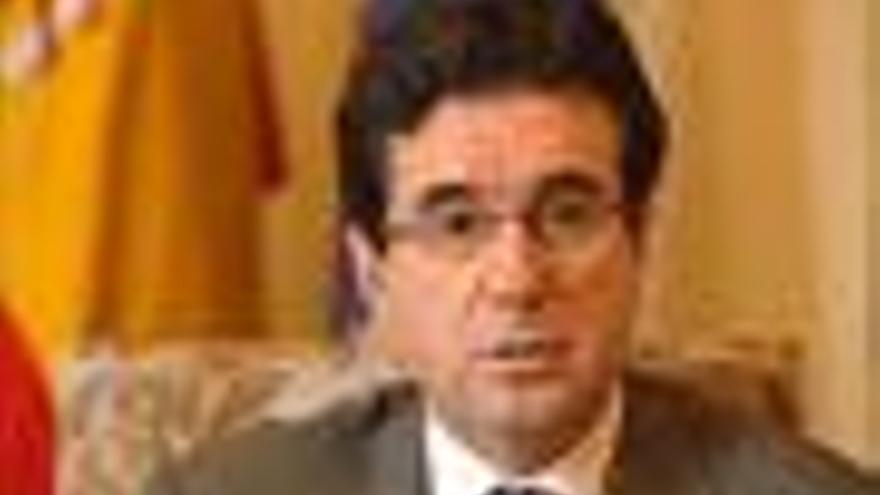 """Jaume Matas se siente """"molesto"""" por los registros que la Policía ha realizado a viviendas de su propiedad"""