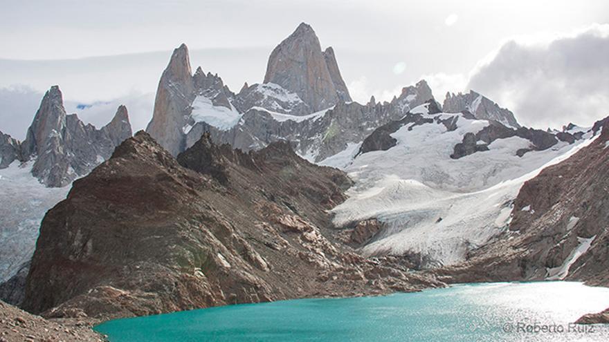 Trekking Laguna de los Tres, El Chaltén, Argentina