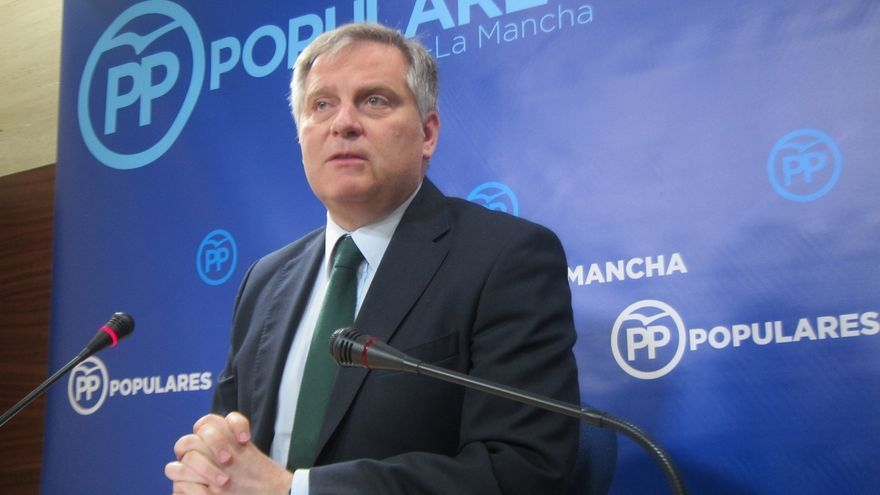 Francisco Cañizares