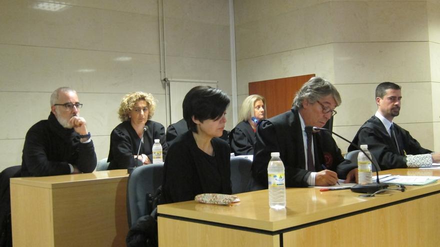"""El abogado de Rosario Porto ve a su clienta """"débil físicamente"""" y pedirá que se reconsidere su traslado de prisión"""