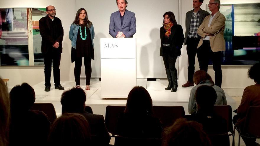 Nace la asociación 'amigosMAS', para acercar la actividad del museo a los vecinos