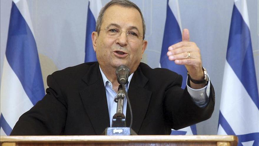 Abren investigación a ex primer ministro Ehud Barak tras acusación de cohecho
