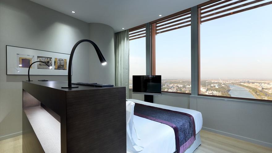 Hoteles piden saber cómo podrán abrir antes que el cuándo y que puedan hospedar a europeos