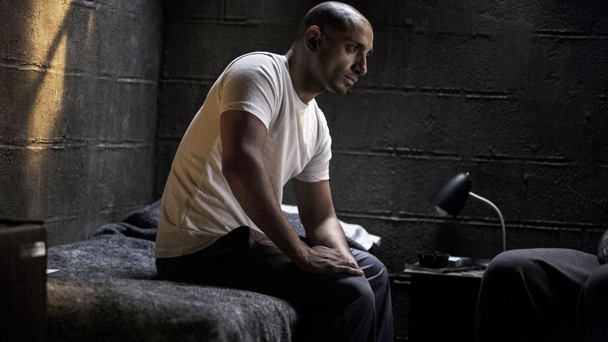 Naz, al final del trayecto de 'The Night of'