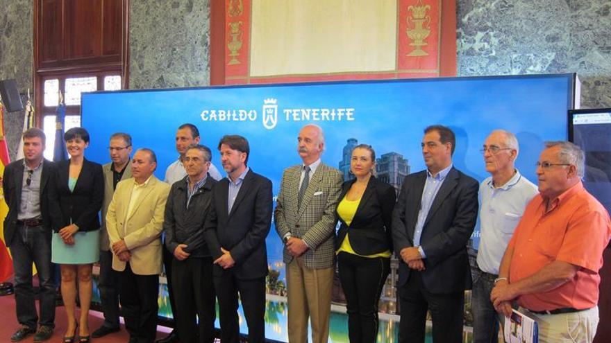 El circuito de Tenerife ha sido una demanda esperada por muchos colectivos durante años.