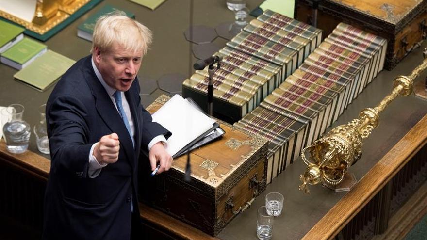 Guerra Eterna: Reino Unido Archives
