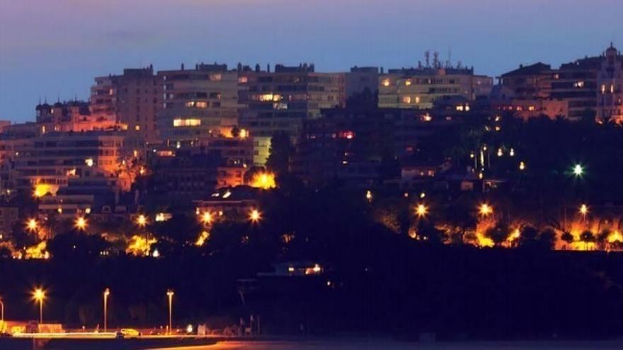 Renovados ya dos tercios de los puntos de luz de la ciudad