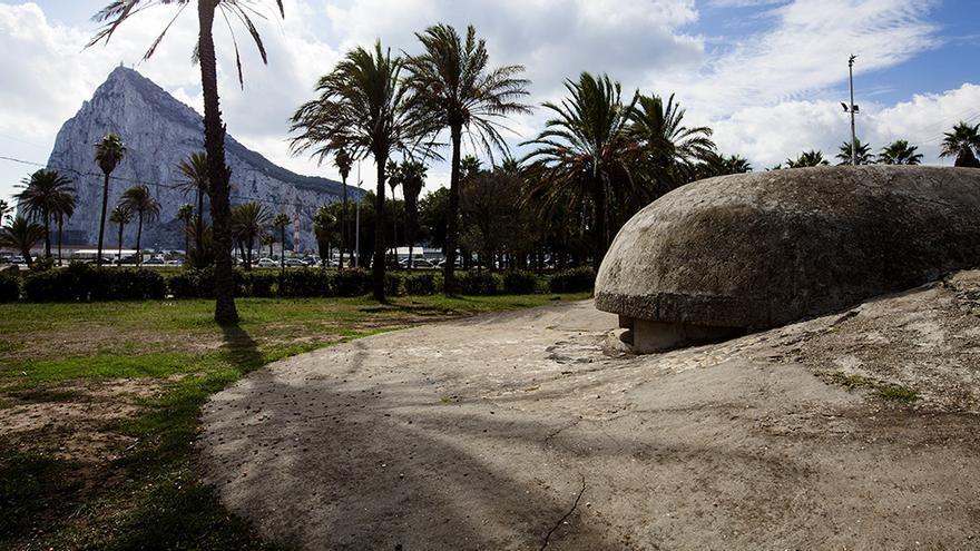 La Línea blindada del Estrecho de Gibraltar Fortificaciones-Linea-Cadiz_EDIIMA20141117_0777_1