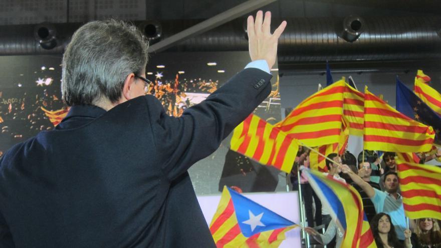 """Mas no tolerará que Rajoy divida a los catalanes con argumentos de """"miedo y confrontación"""""""