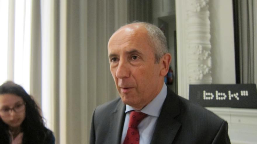 """Gobierno vasco defiende una política de víctimas """"sin exclusiones, pero sin equiparaciones"""""""
