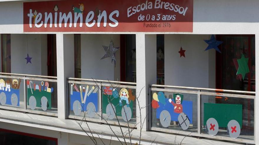 Condenadas la cuidadora y la directora de una guardería en la que murió un niño en Castelldefels