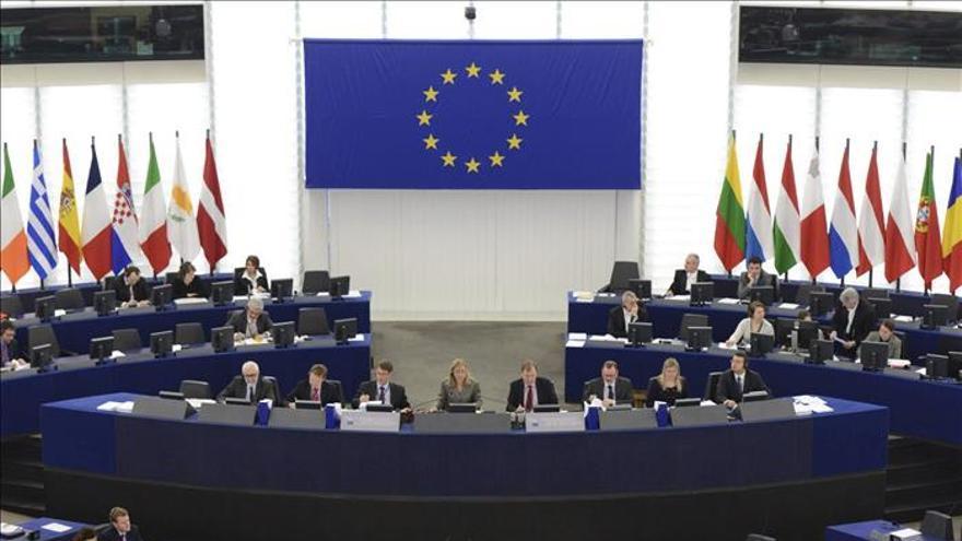 El Parlamento Europeo tiene la última palabra a la hora de ratificar el Tratado con EEUU.