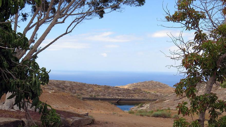 Veneguera es una de las pocas zonas 'vírgenes' que quedan en Gran Canaria. (Canarias Ahora).