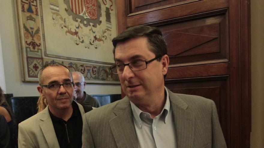 """IU acusa a Rajoy de querer """"ahondar en las heridas"""" con nuevos ajustes, lo que evidencia el """"fracaso"""" de sus políticas"""