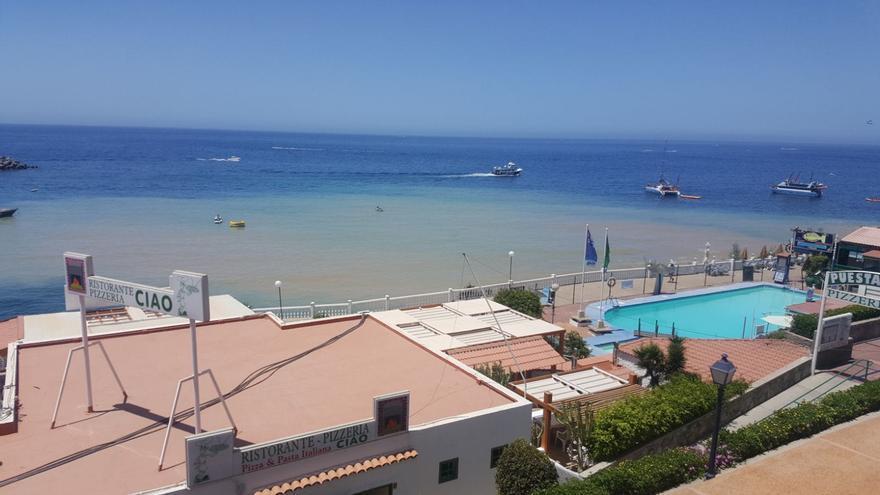Imagen facilitada por Nueva Canarias.