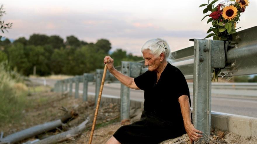Un fotograma del documental 'El silencio de los otros'