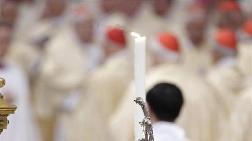 El Papa aboga por no contentarnos con una vida mediocre y grandes apariencias