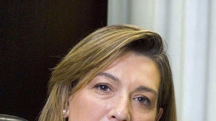 """Salanueva (UPN) defiende que es """"posible"""" cumplir los estatutos y celebrar primarias para elegir al candidato"""
