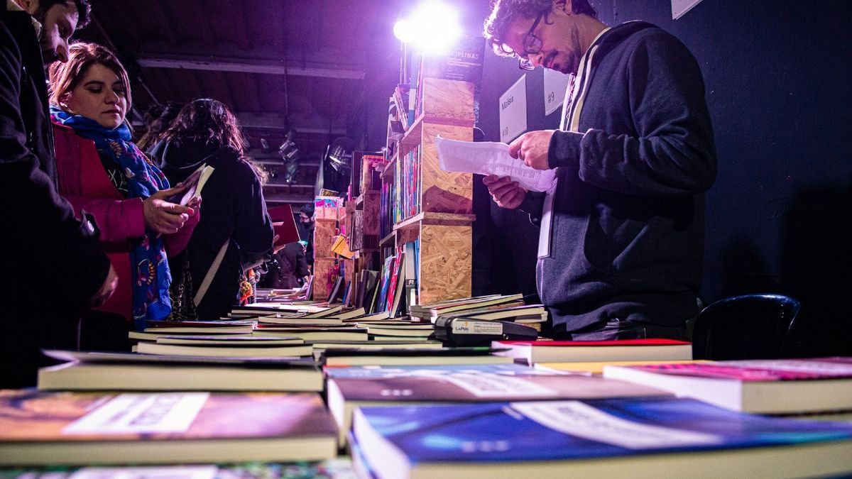 De la décima edición de la FED participarán 200 sellos editoriales independientes