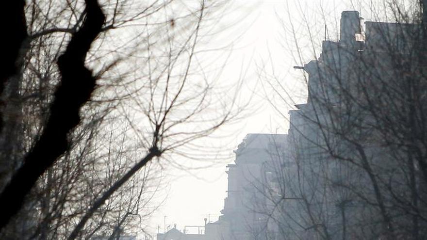 La restricción de vehículos en Barcelona por polución reducirá 18 % emisiones
