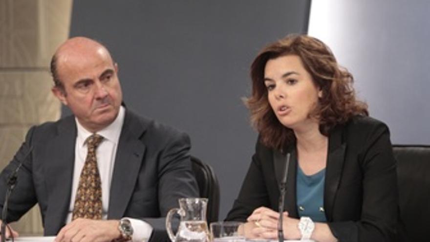 Luis De Guindos Y Santamaría