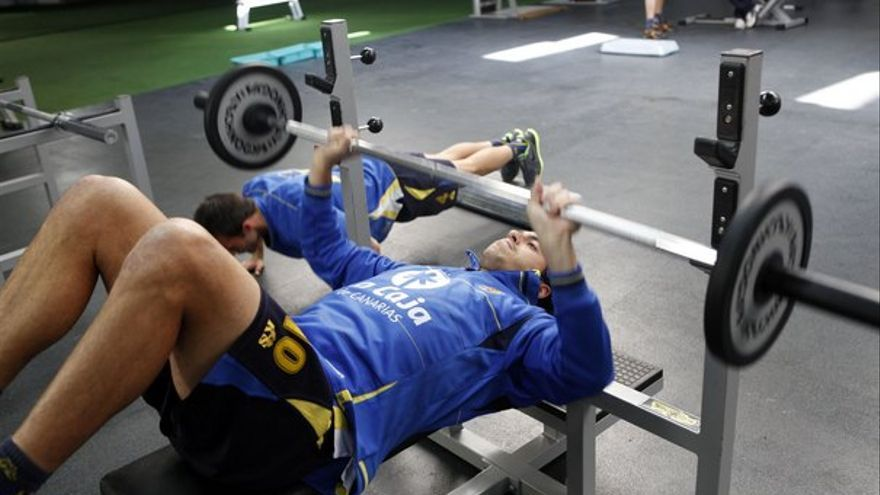 De la preparación física de la UD #4