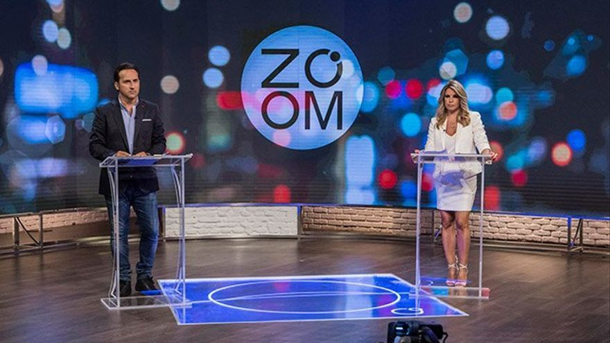 Íker Jimenez se desdoblará en prime time con el nuevo 'Cuarto Milenio Zoom'