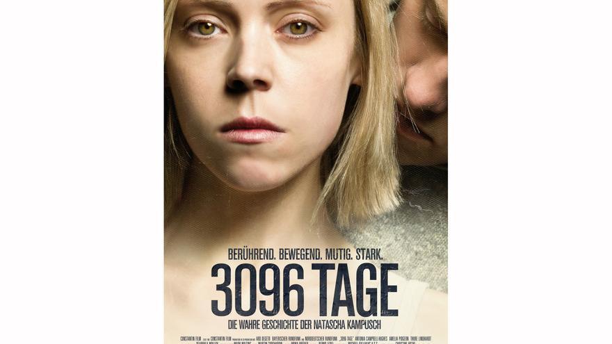 смотреть фильм онлайн 3096 дней в хорошем качестве