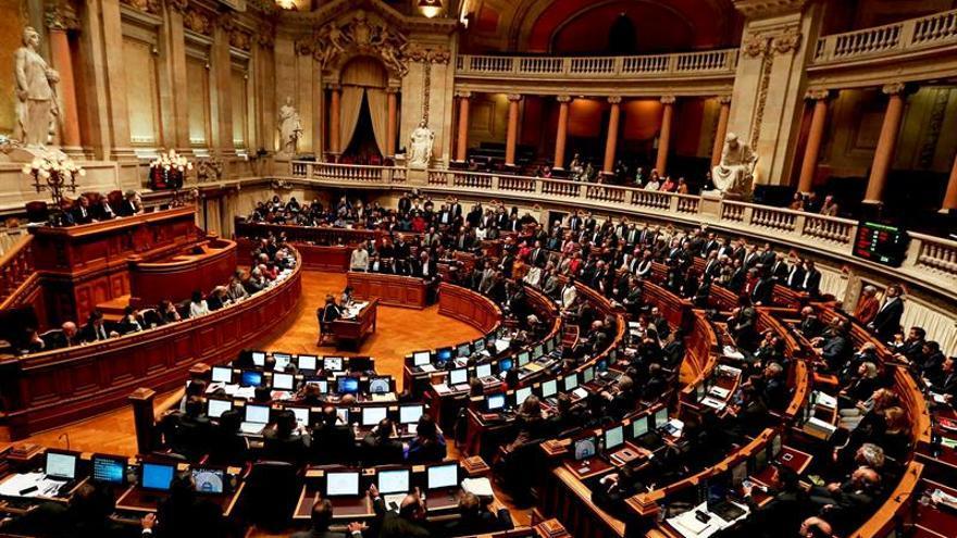 El Gobierno portugués se somete mañana a examen parlamentario