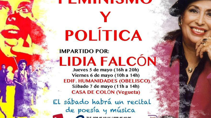 Curso sobre Feminimo y Política