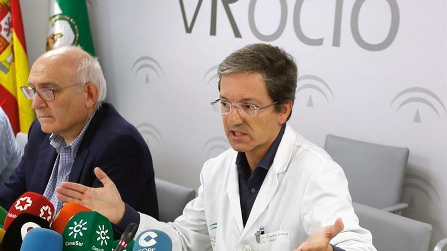 Desciende el ritmo de nuevos casos de listeriosis en Andalucía, que suman 190