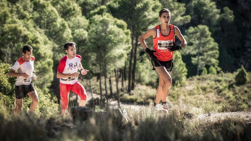 Trail de Montanejos.