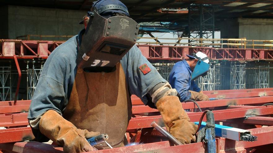 El paro subió en 7.276 personas en enero en Castilla-La Mancha, hasta los 177.587 desempleados