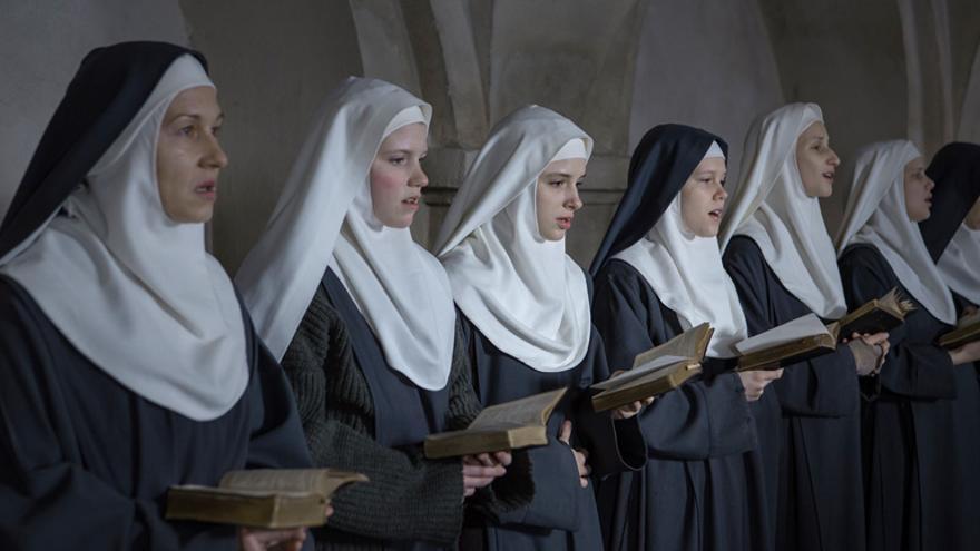 'Las inocentes', cine sobre las monjas violadas en la Segunda Guerra Mundial