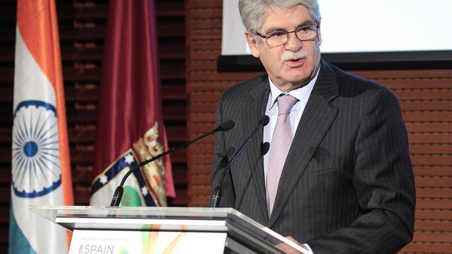 Dastis destaca el potencial de las relaciones entre España y Latinoamérica