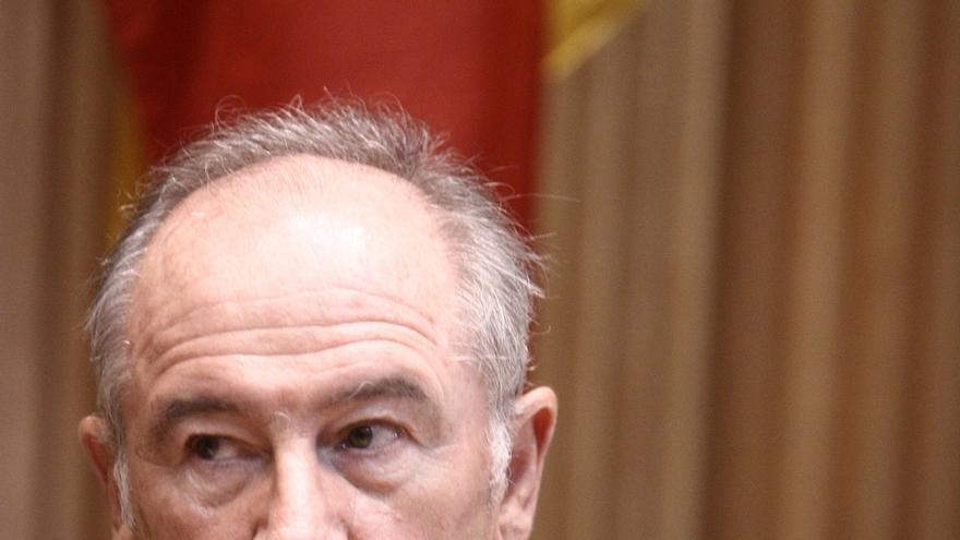 """Convergència cree que las noticias sobre el comportamiento de Rato """"deprimen"""" y """"frustran"""" a los ciudadanos"""