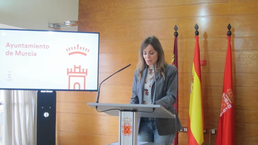 """El Ayuntamiento de Murcia cree en la legalidad de los proyectos del soterramiento y anuncia que """"seguirá adelante"""""""