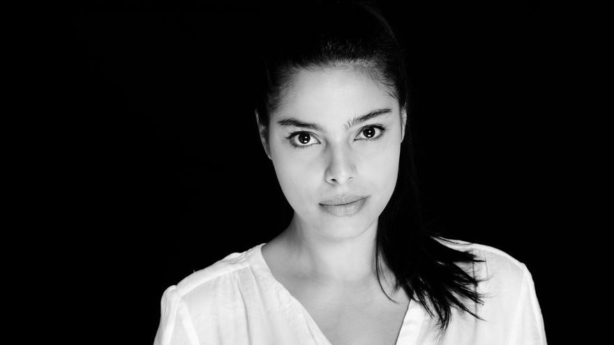 """Margarita García Robayo acaba de editar en la Argentina """"El sonido de las olas"""""""