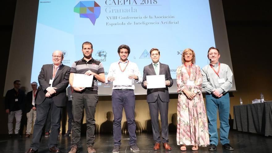 Premio para un investigador de la UPNA por una herramienta que evalúa el impacto de interferencias en redes inalámbricas
