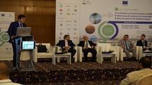 La UM participa en un proyecto para incentivar el desarrollo sostenible del turismo en el Mediterráneo