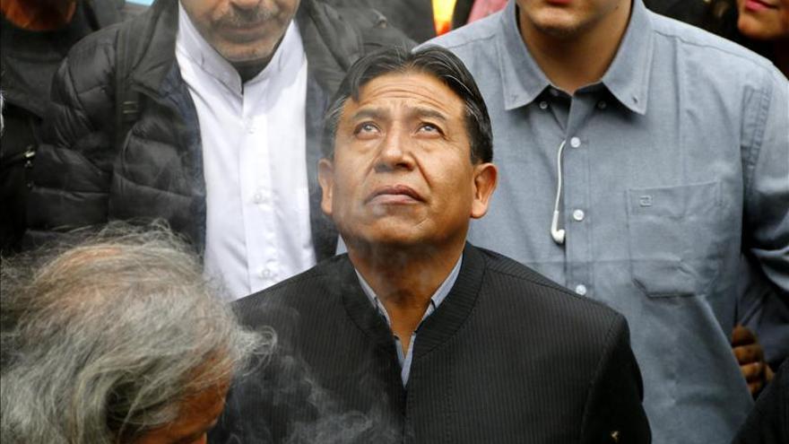 """Bolivia, """"interesada"""" en aclarar muerte de supuesto terrorista irlandés"""