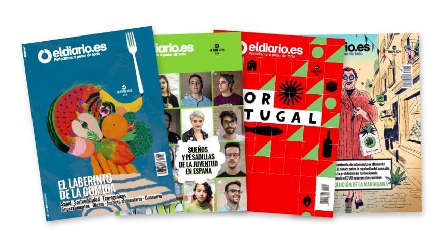 Revistas eldiario.es