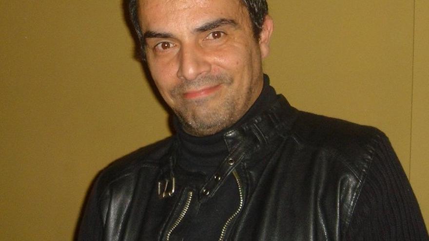 Antonio Fumero.