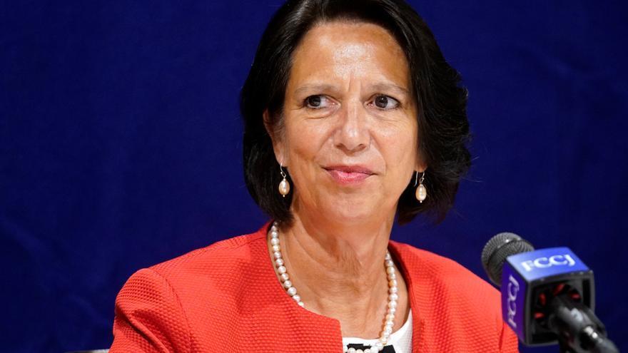La enviada de la ONU para Birmania dice que no se ha logrado culminar el golpe