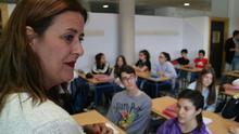 El 12% de maestros de Religión en Andalucía cobra por clases que no imparte